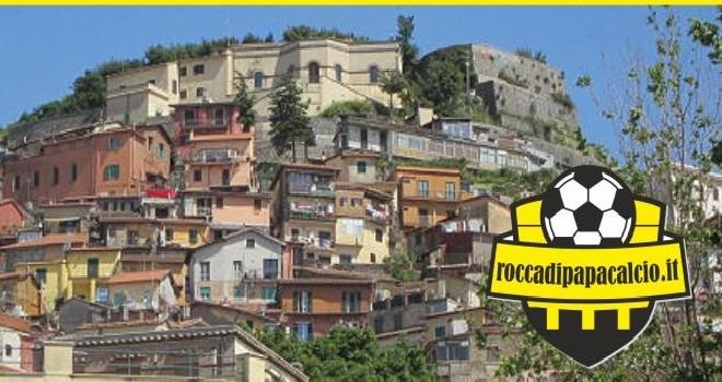 Real Rocca di Papa. Un giovane 2002 al Benevento