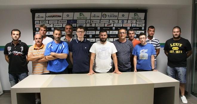 Serie D girone B, ecco gli staff tecnici della Feralpisalò Femminile