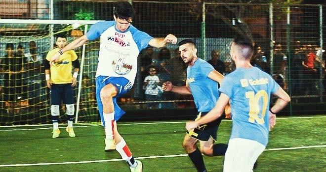 Sporting Soccer, Golden League: i verdetti degli ottavi di finale