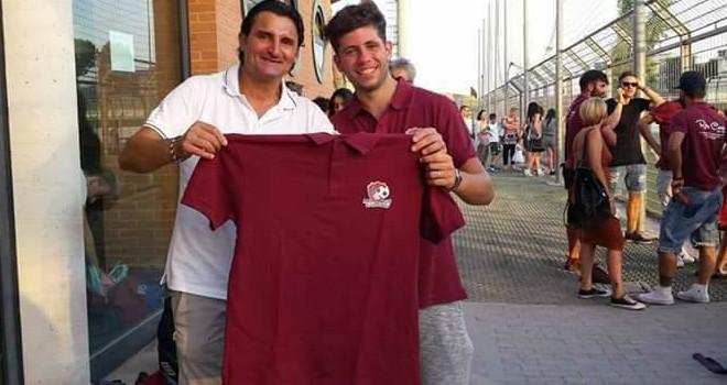 Calcio S.Antonio Frattamaggiore, definito il nuovo presidente onorario