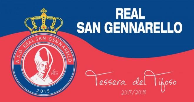 Real San Gennarello, seduta in vista della sfida al S.Antonio Abate