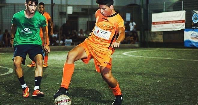 Sporting Soccer Kids: ecco le squadre pronte alla semifinale