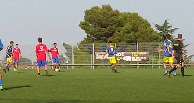 S.Trecastagni: quattro acquisti per la squadra gialloblu