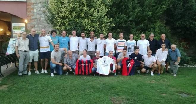 Coppa Italia, passano Saiano, Ome, Coccaglio, Montichiari e Calcinato