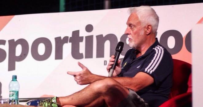 Francesco Repice emoziona Marconia allo Sporting Soccer
