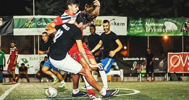 Sporting Soccer