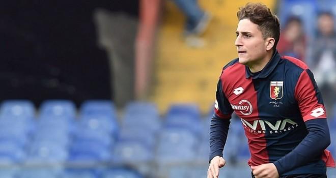 Genoa, ufficiale il passaggio in prestito di Morosini all'Avellino