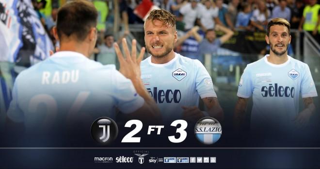 Supercoppa, viaggio verso la Finale. Le probabili formazioni di Juventus e Lazio