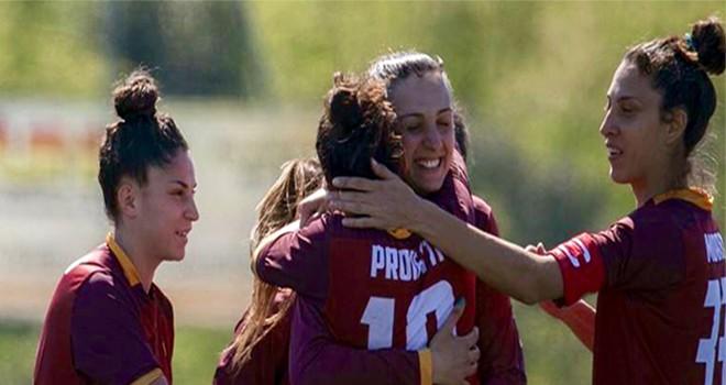 Calcio Femminile. Nuova struttura per la SSD Roma