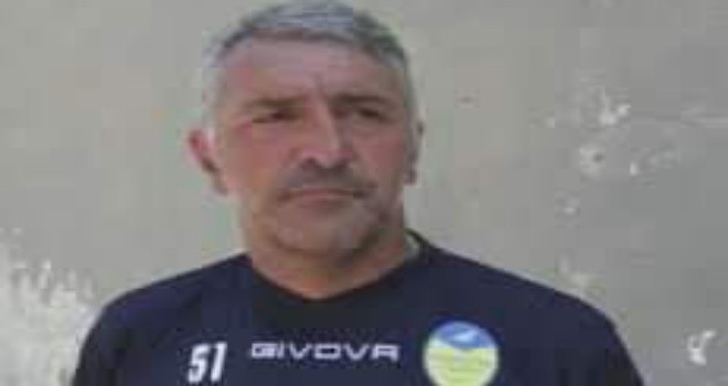 Scafatese, scelto l'allenatore: in panchina torna Macera