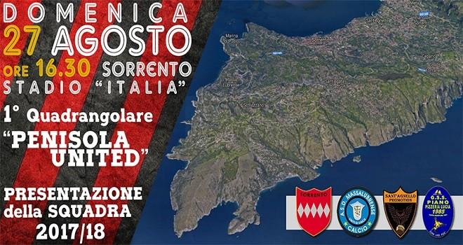 penisola united