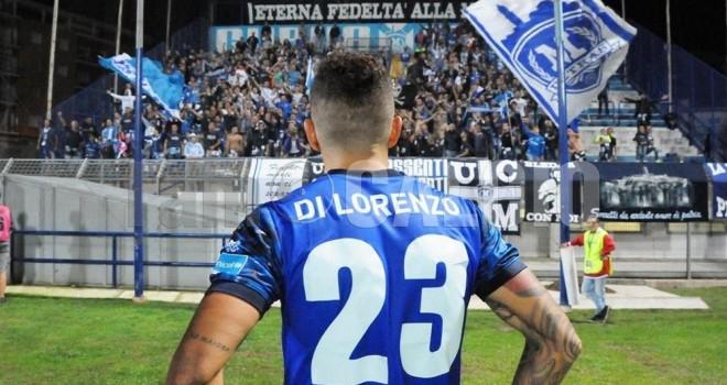 Di Lorenzo, ph Veglia