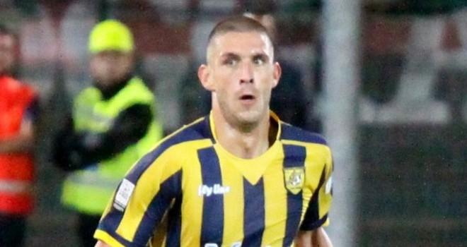 UFFICIALE - Juve Stabia, Atanasov ceduto alla Viterbese