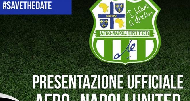 Afro Napoli, domani presentate anche le due formazioni femminili
