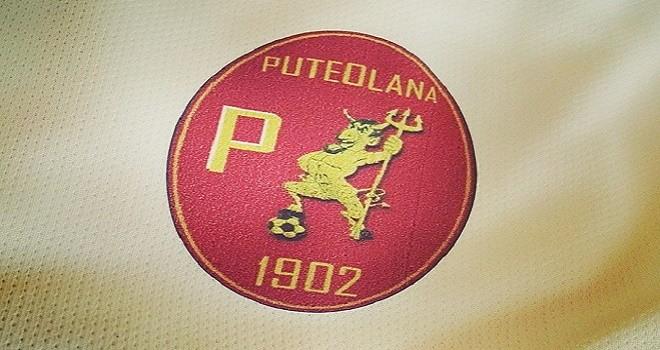 Puteolana-Nola, l'amichevole termina 3-2 per i bianconeri