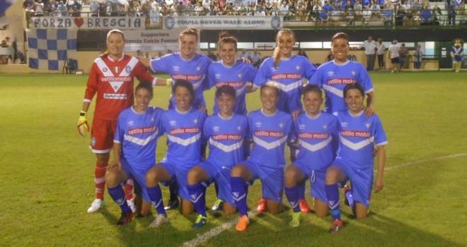 Brescia, il tuo campionato parte da Bari