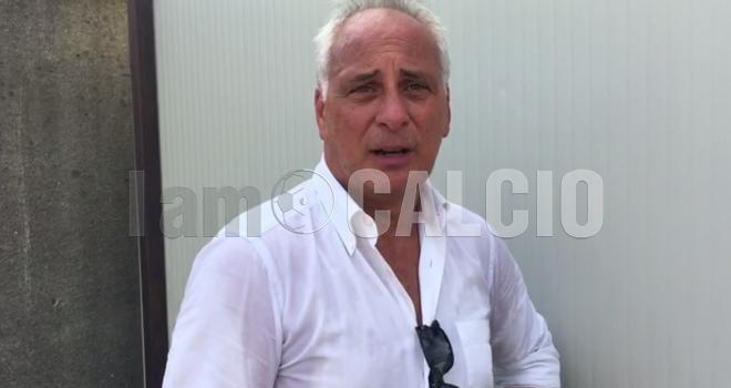 VIDEO - Pro Settimo, parla Romagnino: «Peccato per il rigore fallito»