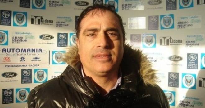 Sporting Trecastagni: Pino Zingherino è il nuovo allenatore