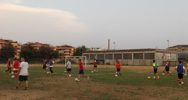 San Nicola Calcio. Al via la preparazione pre-campionato