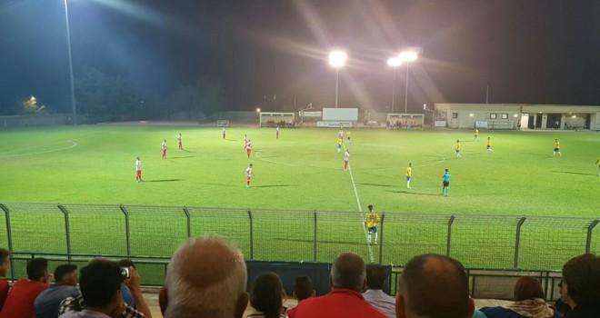Il Kamarat rimonta il Canicattì. In Coppa finisce 1 - 1