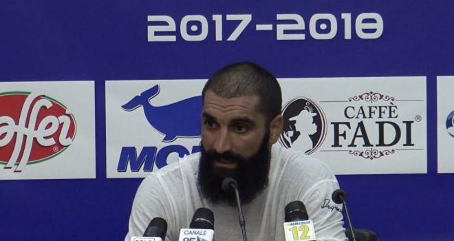 """Cosenza: """"Era un gol che volevo. Dobbiamo migliorare"""""""
