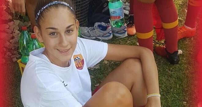 Calcio Femminile.Res Roma: il rinforzo arriva dalla nazionale Under 17