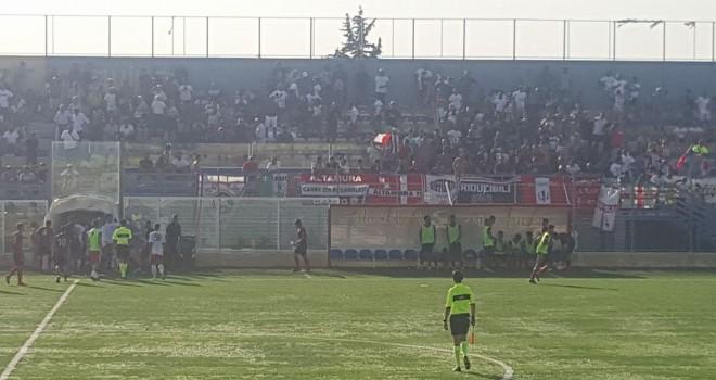 Figliolia trascina l'Altamura, Gelbison eliminata dalla Coppa Italia