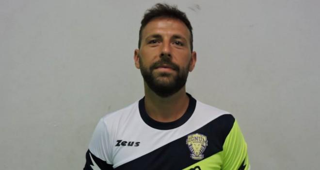 L'ex Lavello Giangaspero pronto a fare esperienza nella A maltese