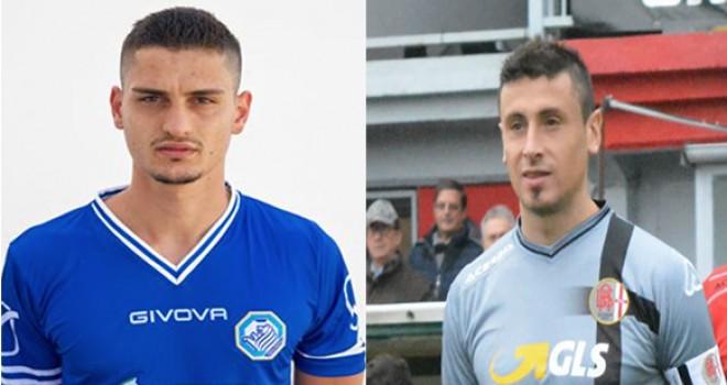 Ph Fidelis Andria e Alessandria Calcio