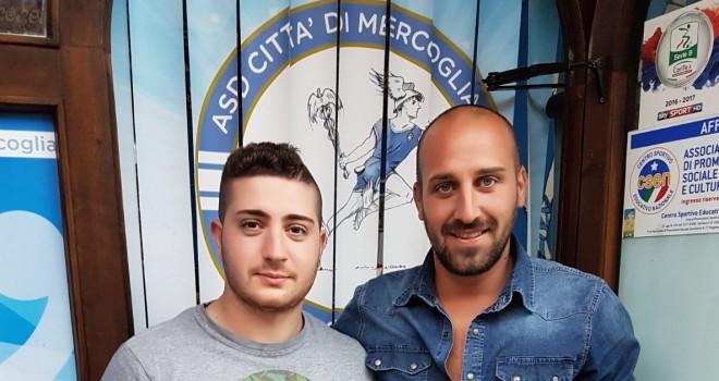 Città di Mercogliano: arriva un esterno ex Serie D