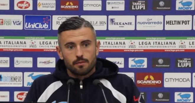 """Lecce. Drudi saluta: """"Grande gruppo, grande squadra"""""""