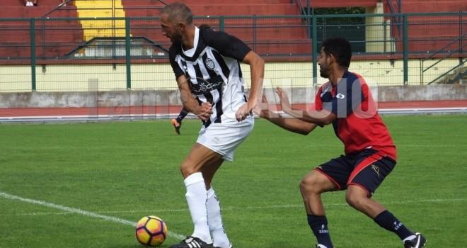 La Biellese - Tre gol alla Sestese e prima vittoria stagionale