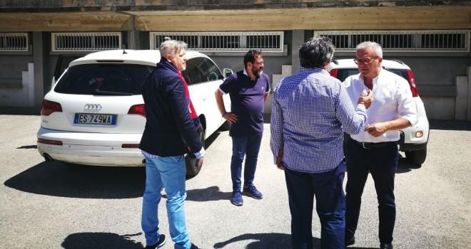 Campobasso: Luigi Pavarese è il nuovo direttore sportivo