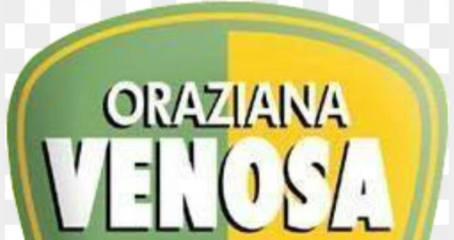 """Il Venosa replica a Orillo: """"Rapporto interrotto di comune accordo"""""""