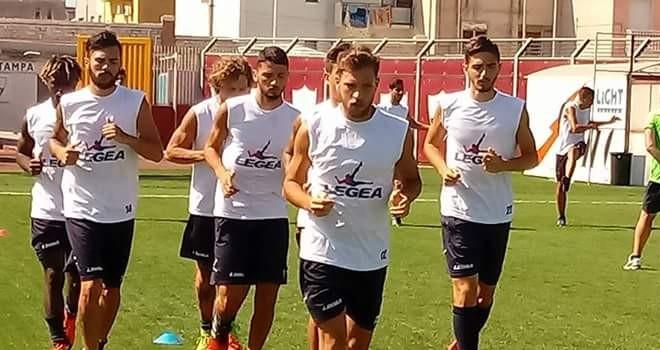 Paganese, domani la ripresa degli allenamenti a S.Severino