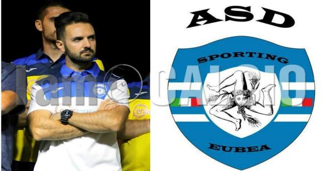 Sporting Eubea: Intervista eslusiva al Ds Astorino