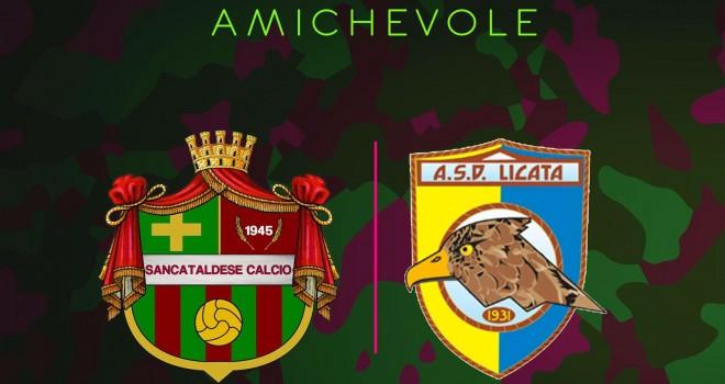 Domani Sancataldese - Licata