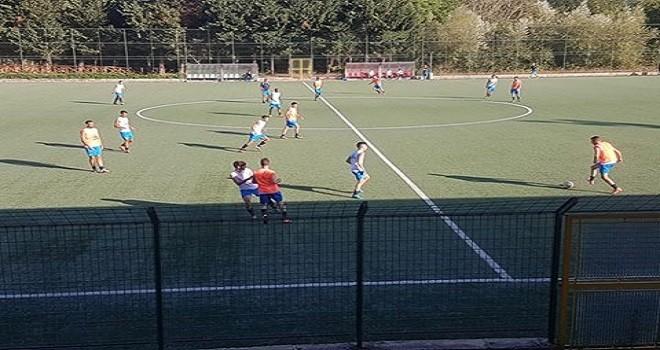 Il Campobasso lascia il ritiro di Serino con un 5-0 alla V. Avellino