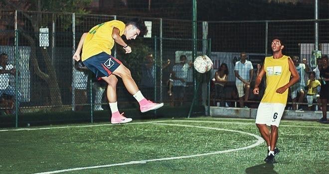 Sporting Soccer, Silver League: i verdetti dei quarti di finale