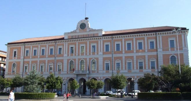 Campobasso: la nuova proprietà ricevuta dal sindaco Battista