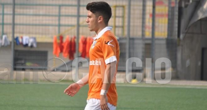 FC Avellino - Lioni: Perna contento, De Luca recrimina per il rigore
