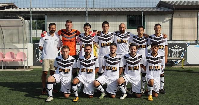 Voluntas Montichiari, debutto con vittoria: 2-0 al Real Castenedolo