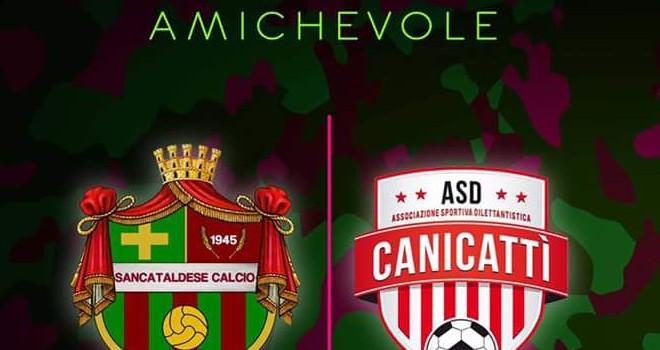 Sancataldese - Canicattì