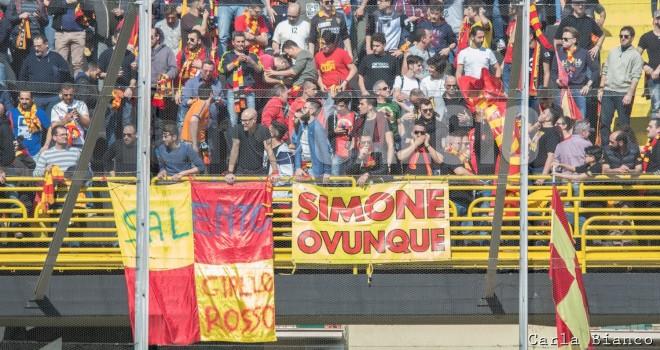 Crotone-Lecce info biglietti ospiti