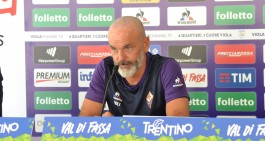 Pioli: «Sampdoria avversario difficile, ben allenata e da rispettare»