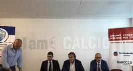 """Paparesta: """"Importante fidelizzare le aziende locali al Matera"""""""
