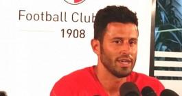 """Bari, Grosso: """"Oggi grande partita, complimenti a D'Elia per il gol"""""""