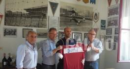 Il Borgosesia Calcio sbarca su twitter
