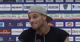Potenza, si seguono calciatori del Parma Interessa Di Piazza
