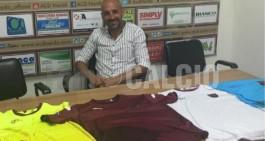 "Nardò, Taurino: ""Taranto? Sfida stimolante. Voglio massimo impegno"""